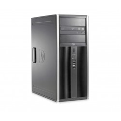HP Compaq Elite 8200 MT  i3-2100/4GB/250GB