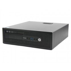 HP Prodesk 600 G1 SFF i5-4570/4GB/500GB