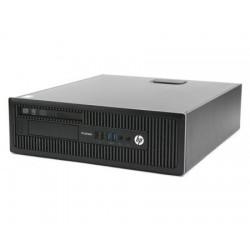 HP Prodesk 600 G1 SFF i7-4770/8GB/500GB