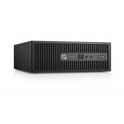 HP PRODESK 400 G3 SFF i3-6100/4GB/500GB/DVDRW