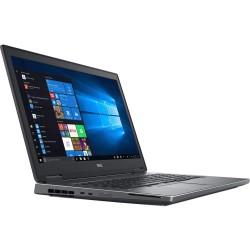 Dell Precision 7730 i5-8400H/16GB/ 512GB SSD M.2/QUADRO P3200