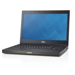 Dell Precision M6800 i7-4910MQ/16GB/256GB SSD/DVDROM/Quadro K3100M *Grade A-*