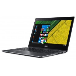 Acer Aspire Spin SP513-52N i5-8250U/8GB/256GB SSD M2/Touch *Grade A-*