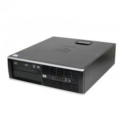 HP Compaq Elite 8300 SFF i5-3470/4GB/120GB SSD/500GB