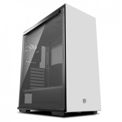 DEEPCOOL MACUBE310P WH COMPUTER CASE