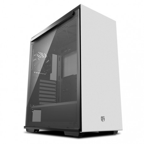 DEEPCOOL MACUBE 310 WH COMPUTER CASE