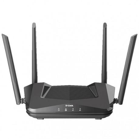 D-LINK DIR-X1560 EXO AX AX1500 Wi-Fi 6 Router