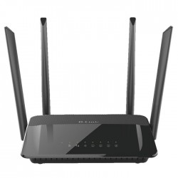D-LINK DIR-842 Wireless AC1200 MU-MIMO Dual-Band Router