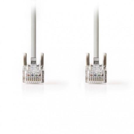 NEDIS CCGT85000GY300 Cat 5e UTP Network Cable RJ45 (8P8C) Male - RJ45 (8P8C) Mal