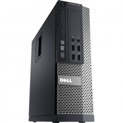Dell Optiplex 7010 SFF i3-3220/4GB/320GB