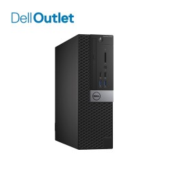 Dell Optiplex 3040 SFF G4400/4GB/500GB