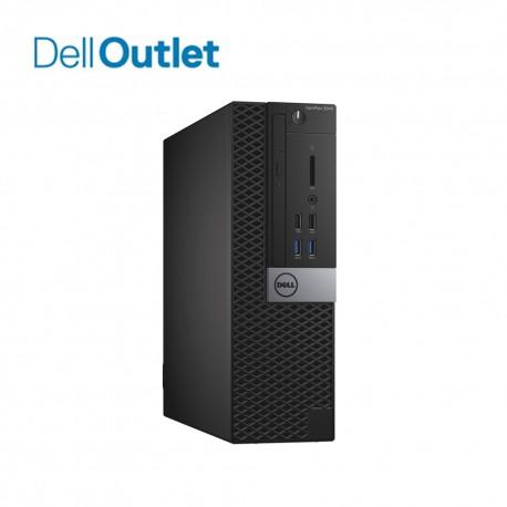 Dell Optiplex 3040 SFF G4400/4GB/500GB