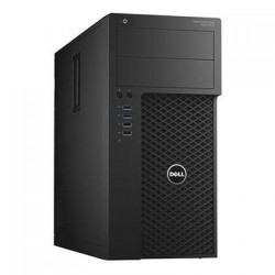 Dell Precision T1700 i7-4790/8GB/512GB SSD