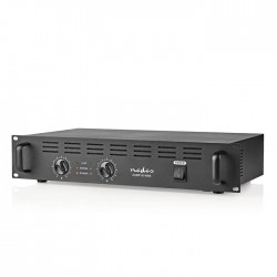 NEDIS AAMP16140BK PA Amplifier 2000 W