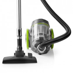 NEDIS VCBS500GN Vacuum Cleaner Bagless 700 W 3.5 L Dust Capacity Green