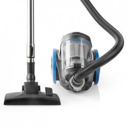 NEDIS VCBS550BU Vacuum Cleaner Bagless 700 W Parquet brush 3.5 L Dust Capacity B