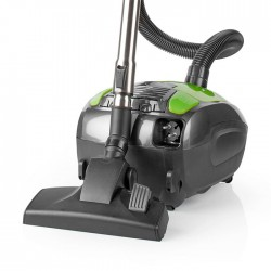 NEDIS VCBG500GN Vacuum Cleaner With Bag 700 W 3.5 L Dust Capacity Green
