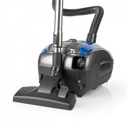 NEDIS VCBG550BU Vacuum Cleaner With Bag 700 W Parquet Brush 3.5 L Dust Capacity