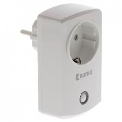 SAS-CLALSPE 10N Smart power socket