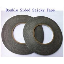 Universal 2ης όψης 4mm - Adhesive tape, slim, Ρολό