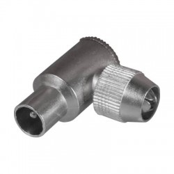 VLSP 40905M  connectors coax male metal 2 pcs