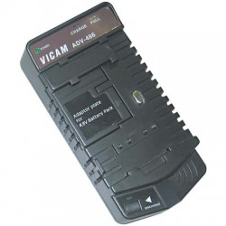 CAMC.CHARGER UNIVERSAL( VICAM ADV 486 )