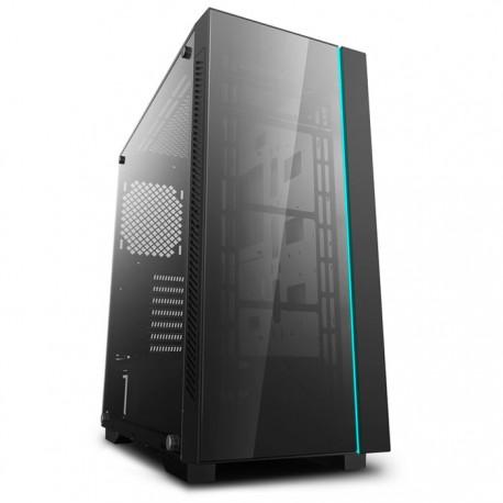 DEEPCOOL MATREXX55 V3 COMPUTER CASE BLACK