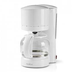 NEDIS KACM110EWT Coffee Maker 11 Cup Capacity White