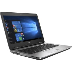HP Probook 640 G2 i5-6300U/8GB/256GB SSD/DVDRW