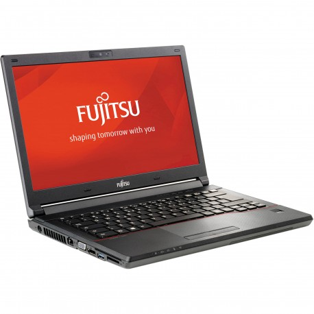 Fujitsu Lifebook E544 i3-4000M/4GB/500GB/DVDRW