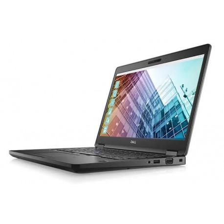 Dell Latitude 5491 i7-8850H/16GB/512 GB SSD M.2