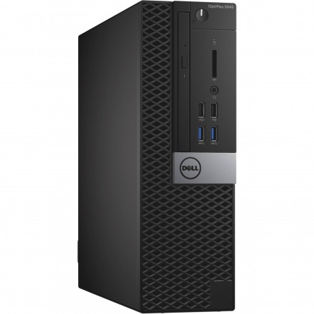 Dell Optiplex 5040 SFF i5-6500/8GB/500GB/DVDRW/WINDOWS 10 HOME MAR