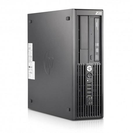 HP Z220 SFF E3-1230v2/8GB/500GB/Quadro K600