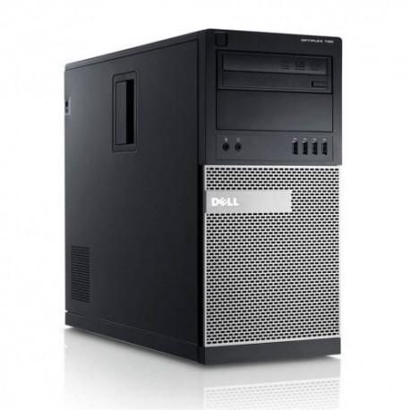 Dell Optiplex 7010 MT  i5-3570/8GB/500GB/DVD-RW