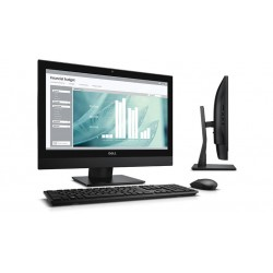 "Dell Optiplex 7440 All-in-One 23"" i5-6500/8GB/256GB SSD NVMe/DVDRW"