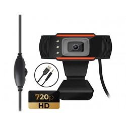 Lamtech HD USB Web Camera