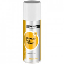 26003-TESLANOL DUST OFF SPRAY 400ml