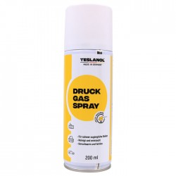 26002-TESLANOL DUST OFF SPRAY 200ml