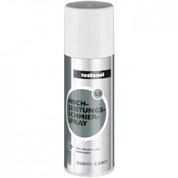 26009-TESLANOL LUBRICANT SPRAY 200ml