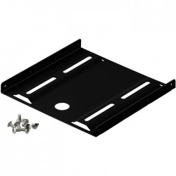 93990 SLOT 2.5 to 3.5 HDD MOUNTING KIT