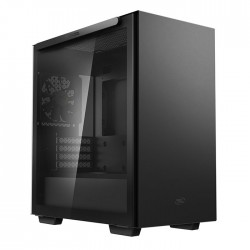 DEEPCOOL MACUBE 110 BLACK COMPUTER CASE