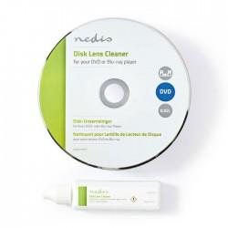 NEDIS CLDK110TP Disc Lens Cleaner Blu-ray DVD 20 ml