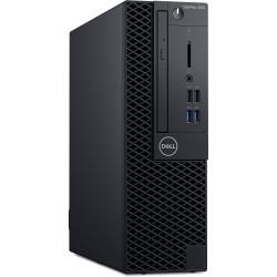 Dell Optiplex 3070 SFF i5-9500/8GB/256GB NVMe/DVDRW