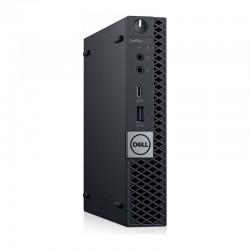 Dell Optiplex 7070 Micro i5-9500T/8GB/256GB NVMe