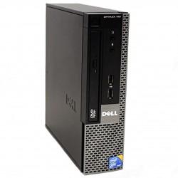 Dell Optiplex 780 USFF E7500/4GB/500GB/DVD