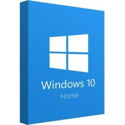 Sticker Windows 10 Home GR