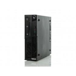 Lenovo Thinkcentre M73 SFF i5-4440/4GB/500GB/DVDRW