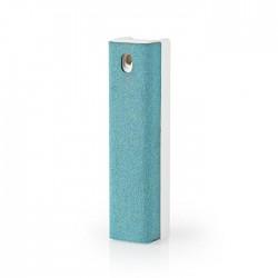 NEDIS CLSN200BU Screen Cleaner Kit TV Smartphone Tablet 15 ml Blue