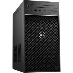 Dell Precision 3630 Tower i7-8700K/32GB/256GB SSD/2TB/DVDRW/Quadro P2000
