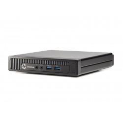 HP Elitedesk 800 G1 DM Business i5-4590T/8GB/500GB